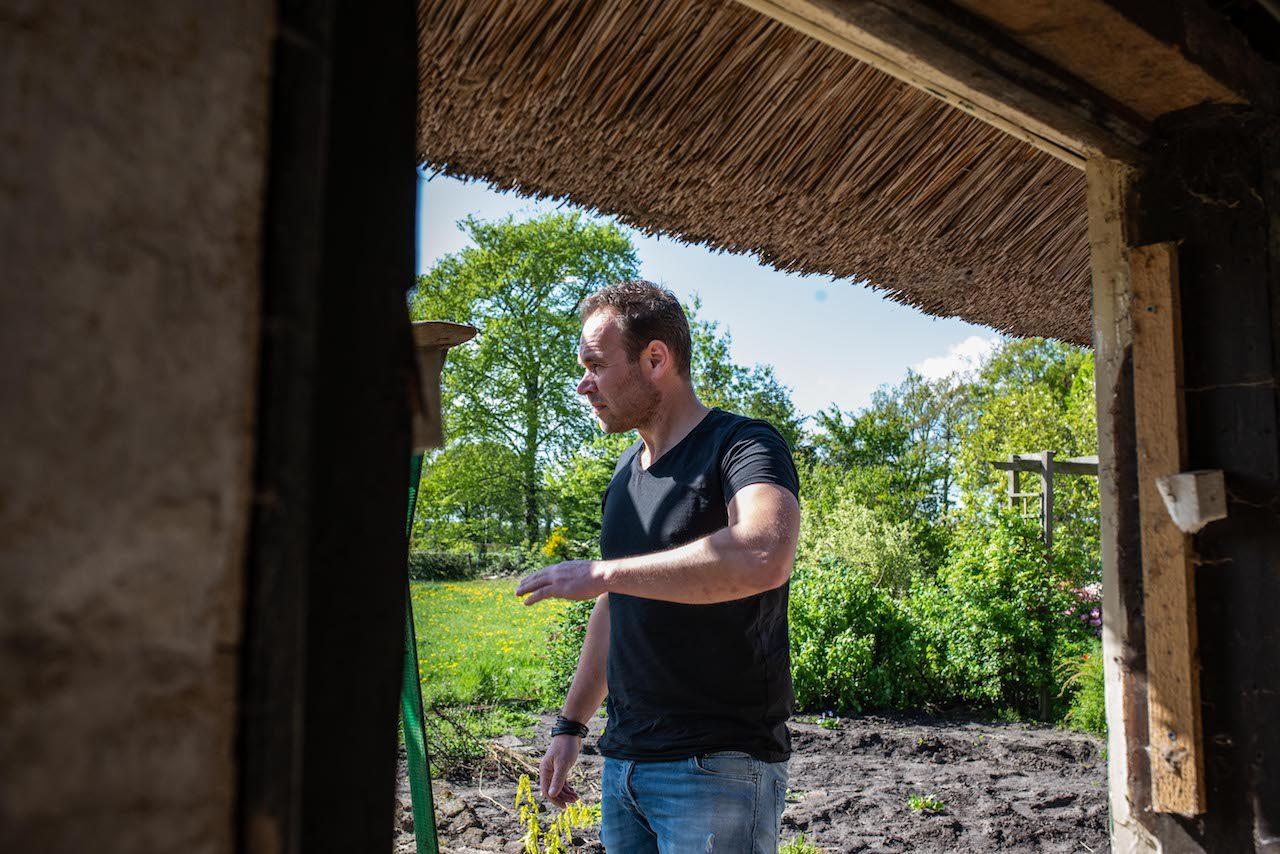 Bouwbedrijf Echt Gerrits, Alexander Gerrits
