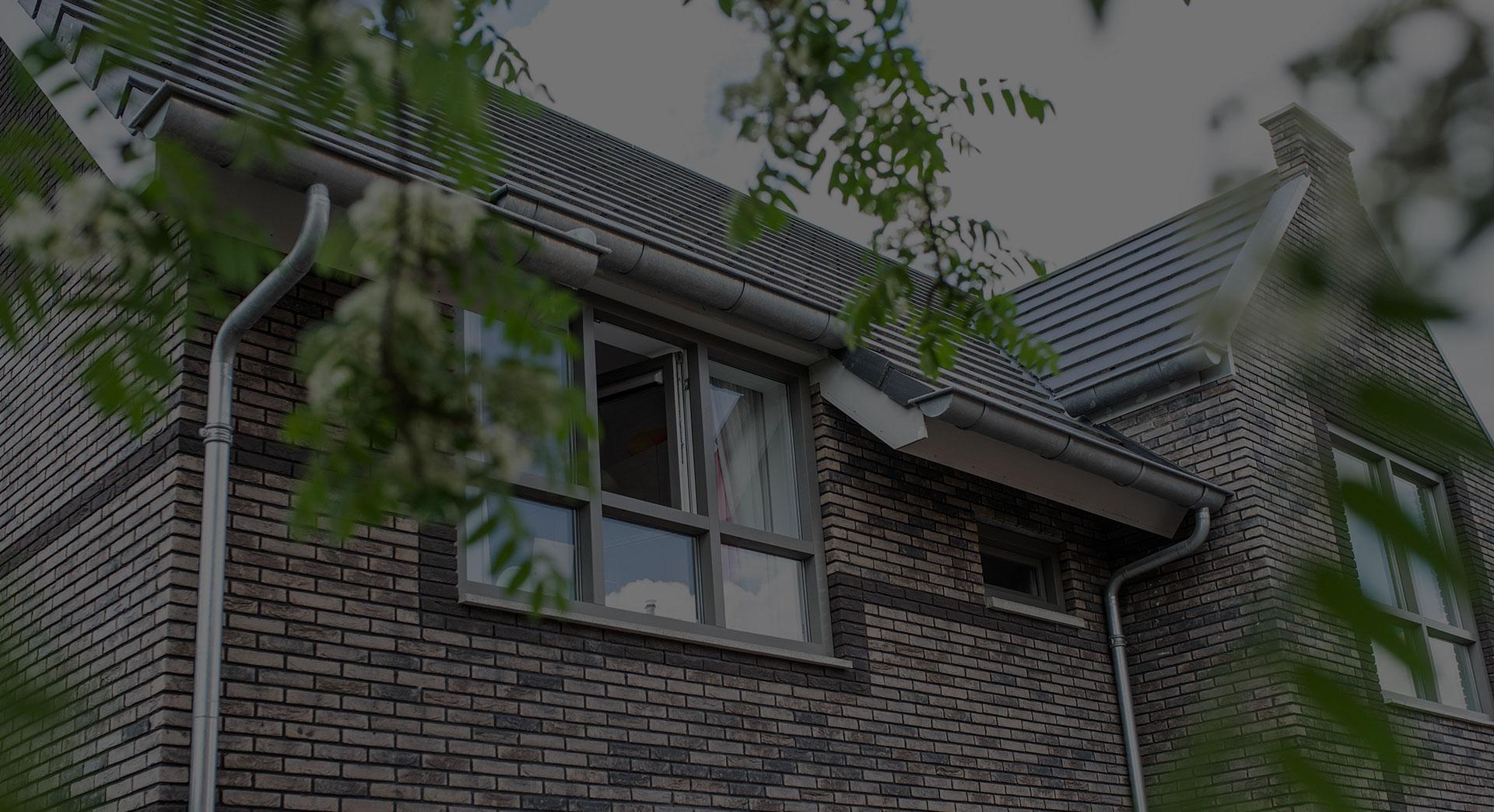 Deventer - woning Echt Gerrits