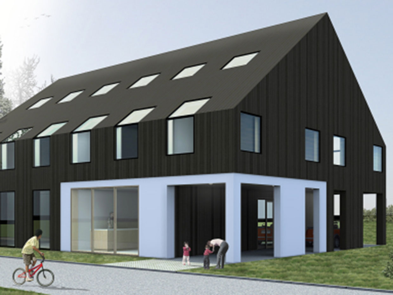 Luxe Villa bouwen Echt Gerrits